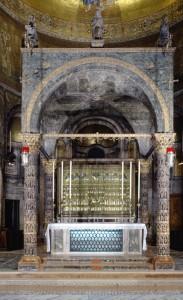 Altar maggiore 2