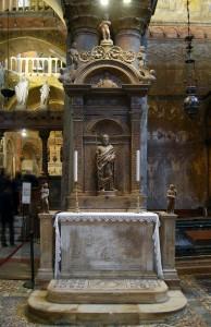 Altare S Giacomo