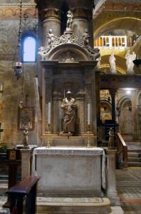 Altare S Paolo