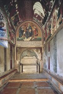 Cappella San Isidoro 1
