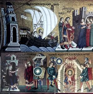 Cappella San Isidoro 2