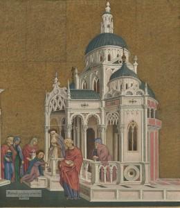 Cappella dei Mascoli 2