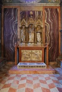 Cappella dei Mascoli