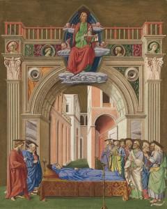 Cappella dei Mascoli 4