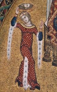 Mosaici - Battistero 2