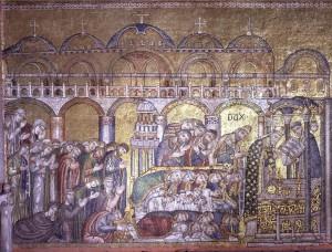 Mosaici - Inventio 1