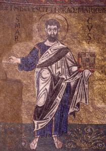 Mosaici - San Marco 2